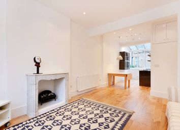 Thumbnail 1 bedroom flat to rent in Cornwall Crescent, Notting Hill