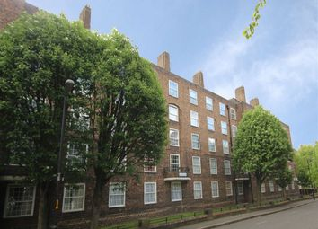 Thumbnail 3 bed flat for sale in Falmouth Road, London
