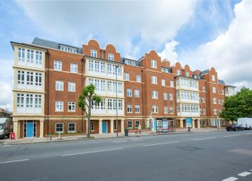 Thumbnail 2 bed flat for sale in Hurley Court, 953 High Road, London