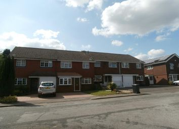 Thumbnail 3 bed terraced house to rent in Downley, High Wycombe
