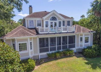 Thumbnail 5 bed property for sale in Isle Of Palms, South Carolina, United States Of America