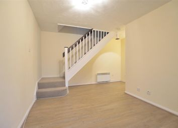Thumbnail 1 bedroom terraced house to rent in Parsons Close, Horley, Surrey
