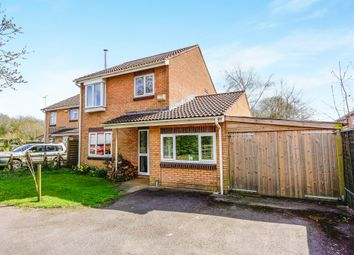 Thumbnail 3 bed detached house for sale in The Firs, Egford Lane, Frome
