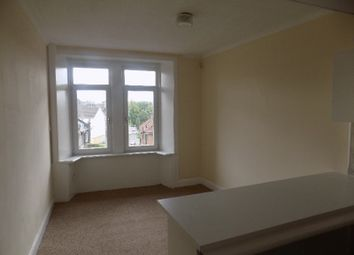 1 bed flat to rent in Broomlands Street, Paisley, Renfrewshire PA1