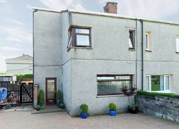 Thumbnail 2 bed property for sale in Arran Drive, Johnstone, Renfrewshire