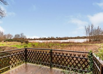 Thumbnail 2 bed bungalow for sale in Silver Lakes Drayton Lane, Drayton, Chichester