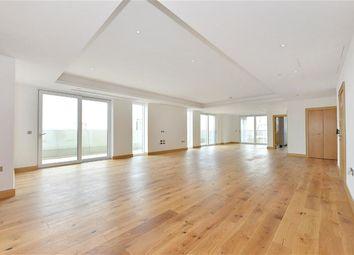 Thumbnail 4 bed flat for sale in Penthouse, Paddington Exchange, 6 Hermitage Street, Paddington, London