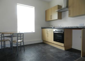 Thumbnail 1 bed flat to rent in Newcastle Lane, Penkhull, Stoke-On-Trent