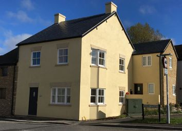 Thumbnail 3 bed town house for sale in Silver Street, Wincanton