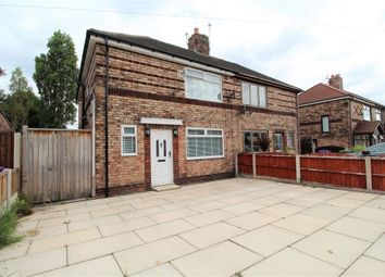 Thumbnail 3 bed semi-detached house for sale in Christopher Close, Childwall, Liverpool, Merseyside