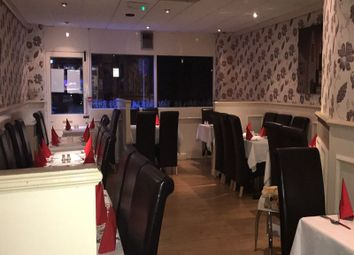 Restaurant/cafe for sale in The Boulevard, Weston-Super-Mare BS23