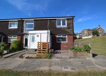Thumbnail 2 bed flat to rent in Parklands View, Burnley