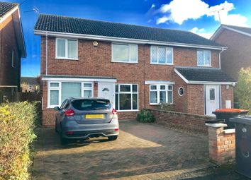 Thumbnail 4 bed property to rent in Lyra Gardens, Leighton Buzzard