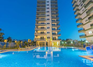 Thumbnail 1 bed apartment for sale in Alanya, Mahmutlar, Mediterranean, Turkey