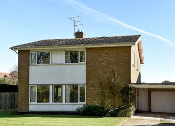 Thumbnail 3 bedroom detached house for sale in St. Andrews Close, Holt