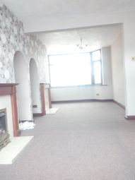 Thumbnail 3 bedroom terraced house to rent in Rotherham Road, Coventry