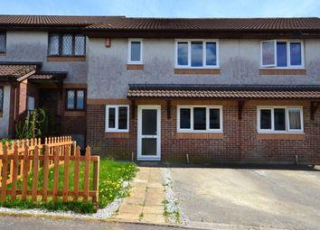 Thumbnail 3 bed terraced house for sale in Lamorna Parc, Callington, Cornwall
