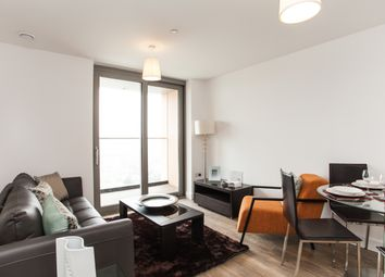 Thumbnail 2 bed flat to rent in The Renaissance, Sienna Alto, Lewisham