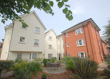 Thumbnail 2 bed flat for sale in Mortimer Court, Culver Street West, Colchester