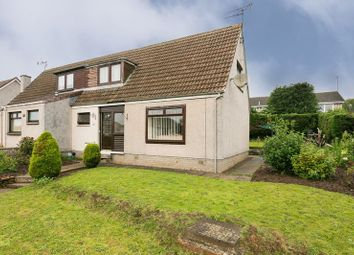 Thumbnail 3 bed semi-detached house for sale in 28 Belhaven Road, Dunbar, East Lothian