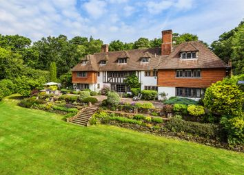 Thumbnail 8 bed property for sale in Gillhams Lane, Haslemere