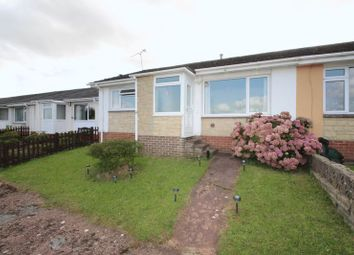 Thumbnail 2 bed bungalow for sale in Besley Close, Tiverton