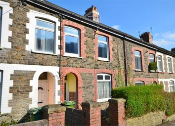 Thumbnail 3 bed terraced house for sale in School Street, Llanbradach, Caerphilly