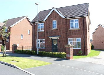 Thumbnail 4 bed property for sale in Argyll Avenue, Chorley