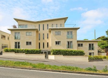 Thumbnail 2 bed flat for sale in Millennium Court, 376 Wellsway, Bath