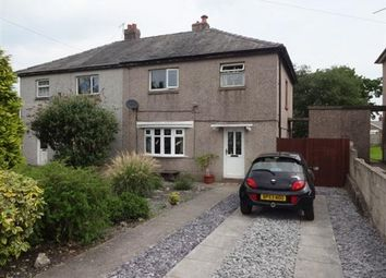Thumbnail 3 bed property for sale in High Duddon Close, Askam In Furness