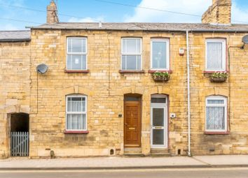 Thumbnail 2 bed terraced house to rent in Wharf Road, Stamford