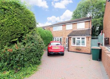 4 bed detached house for sale in Gaza Close, Coventry CV4
