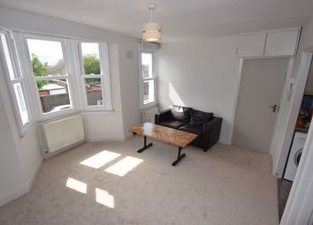 Thumbnail 1 bed flat to rent in Beechcroft Road, London