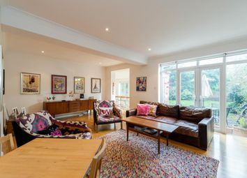 Thumbnail 6 bedroom property to rent in Boundary Road, St John's Wood, London