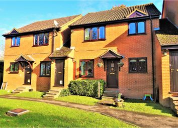 Thumbnail 2 bed maisonette for sale in Holmers Court, High Wycombe