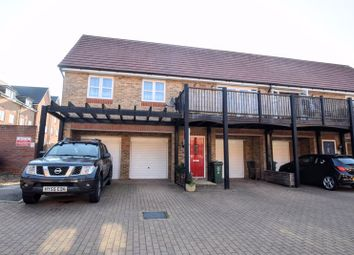 2 bed property for sale in Whiskin Lane, Aylesbury HP21