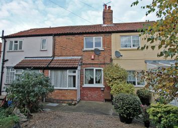 Thumbnail 2 bedroom cottage for sale in Main Street, Calverton, Nottingham