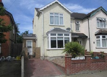 Thumbnail 4 bed semi-detached house for sale in Bourne Road, Colchester