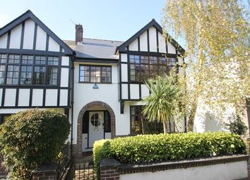 Thumbnail 3 bedroom end terrace house for sale in Woodside, Plymouth