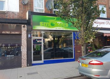 Thumbnail Retail premises to let in Shop, 79, Hamlet Court Road, Westcliff-On-Sea