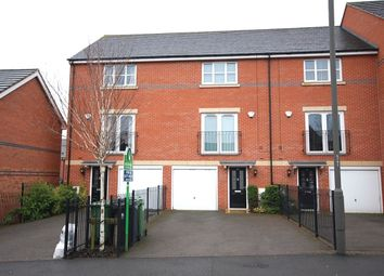 Thumbnail 3 bed property to rent in Short Street, Belper