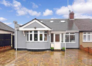 Clayhall Avenue, Clayhall, Ilford, Essex IG5. 5 bed semi-detached bungalow