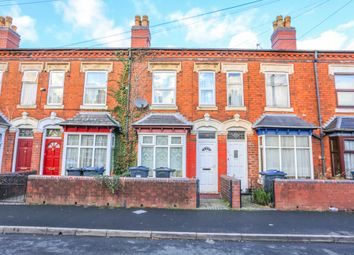 Thumbnail 3 bed terraced house for sale in Allens Road, Birmingham, West Midlands