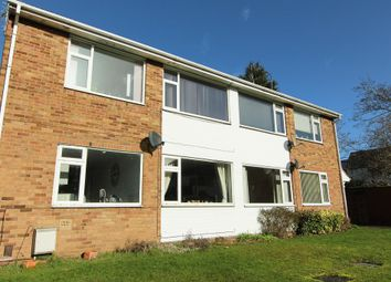 Thumbnail 2 bed maisonette to rent in Eastfield Road, Leamington Spa