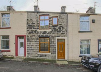 Thumbnail 2 bed terraced house for sale in Brunswick Terrace, Bacup, Lancashire