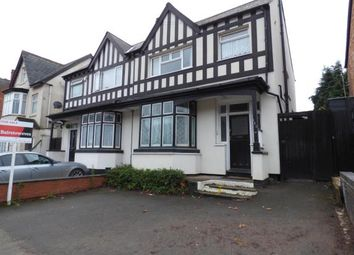 Thumbnail 3 bed semi-detached house for sale in Yardley Road, Acocks Green, Birmingham, West Midlands