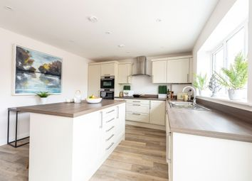 Thumbnail 3 bed terraced house for sale in Main Street, Broadmayne, Dorchester
