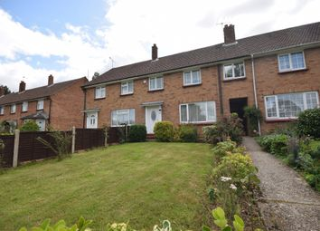 3 bed terraced house for sale in New Park, Castle Hedingham, Halstead CO9