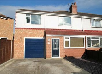 Thumbnail 3 bed end terrace house for sale in Fenton Avenue, Staines Upon Thames, Surrey