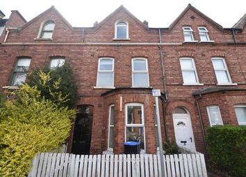 Thumbnail 5 bed terraced house for sale in Rugby Parade, Belfast
